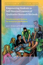 Empowering Students as Self-Directed Learners of Qualitative Research Methods