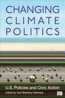 Changing Climate Politics PDF