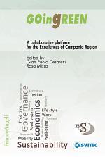 GOingREEN. A collaborative platform for the Excellences of Campania Region