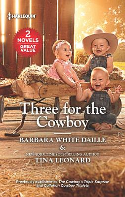 Three for the Cowboy