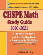CHSPE Math Study Guide 2020 - 2021