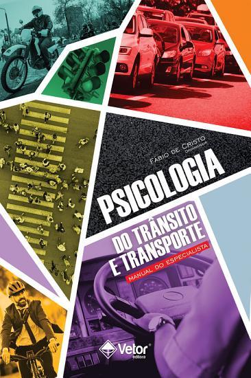 Psicologia do Tr  nsito e Transporte PDF