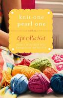 Knit One Pearl One PDF