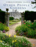 Other People s Gardens PDF