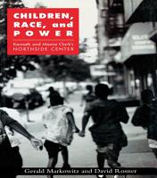 Children  Race  and Power PDF