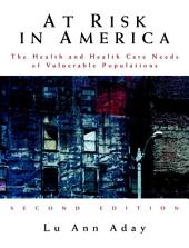 At Risk in America: The Health and Health Care Needs of Vulnerable Populations in the United States, Edition 2