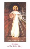 Devotion To Divine Mercy Book PDF