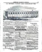 Railway Locomotives and Cars