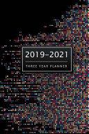 2019-2021 Three Year Planner