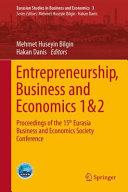 Entrepreneurship, Business and Economics - Vol. 1 & 2