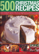 Download 500 Christmas Recipes Book