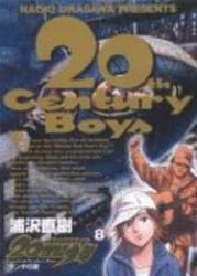 20th century boys PDF