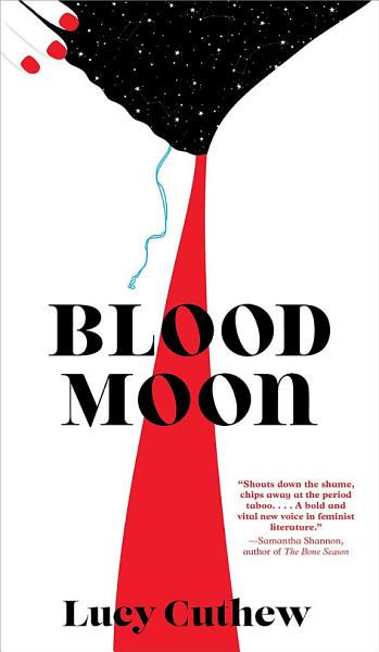 Download Blood Moon Book