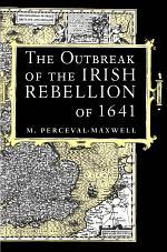 Outbreak of the Irish Rebellion of 1641