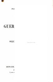 Histoire de la guerre de 1870-1871 ...
