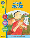 A Literature Kit for A Single Shard by Linda Sue Park PDF