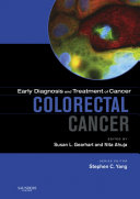 Early Diagnosis and Treatment of Cancer Series: Colorectal Cancer E-Book