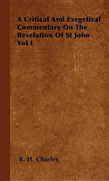 A Critical and Exegetical Commentary on the Revelation of St John PDF