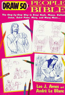 Draw 50 People of the Bible PDF