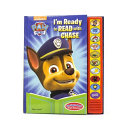 Paw Patrol   I m Ready to Read with Chase Book
