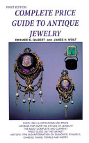 Complete Price Guide to Antique Jewelry