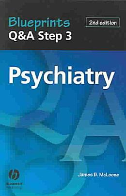 Blueprints Q A Step 3 Psychiatry