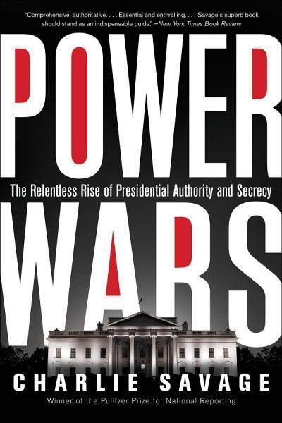 Download Power Wars Book