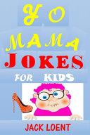 Yo Mama Jokes for Kids PDF