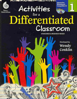 Activities for a Differentiated Classroom Level 1