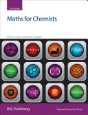 Maths for Chemists