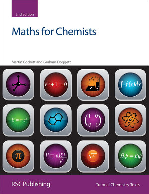 Maths for Chemists PDF