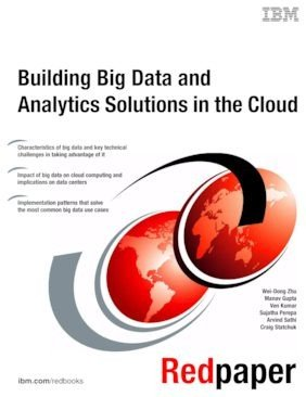 Building Big Data and Analytics Solutions in the Cloud PDF