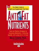 Anti Fat Nutrients PDF