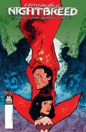 Clive Barker's Nightbreed #11: Volume 11