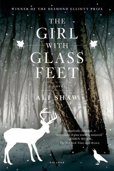 Download The Girl with Glass Feet Book