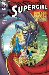 Supergirl (2005-) #56