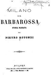 Milano e Federico Barbarossa