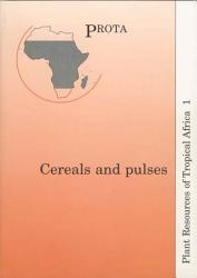 Cereals And Pulses Book PDF