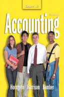 Accounting  Chapters 1 13  PDF