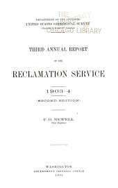 Report: Volume 3