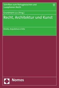 Recht  Architektur und Kunst PDF