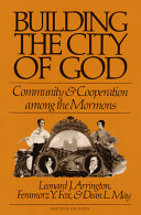 Building the City of God