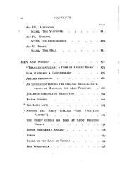 The Poetical Works of Robert Browning ....: A blot in the 'scutcheon. Colombe's birthday. Men and women