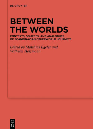 Between the Worlds PDF