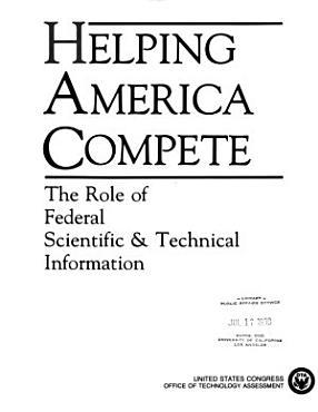 Helping America Compete PDF