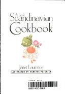 A Little Scandinavian Cookbook PDF