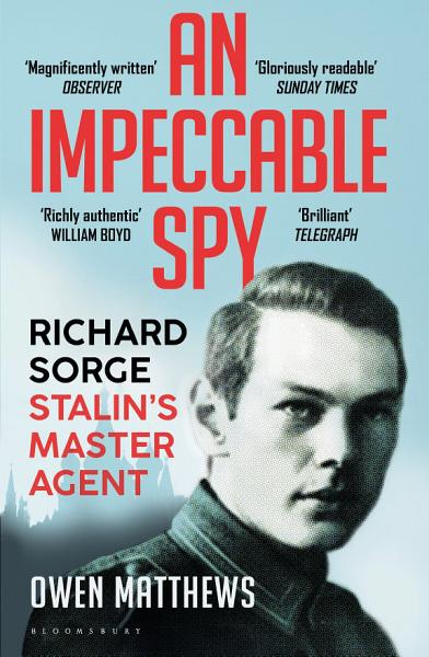 Download An Impeccable Spy Book