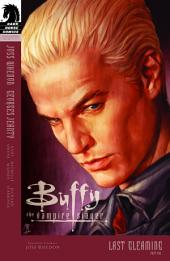 Buffy the Vampire Slayer Season 8 #36