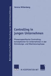 Controlling in jungen Unternehmen PDF