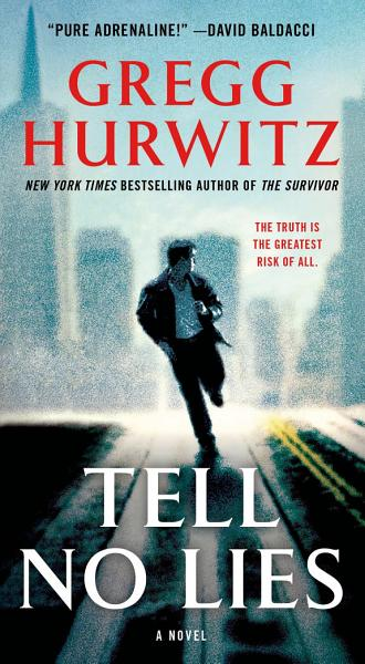 Download Tell No Lies Book